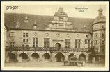 AK Weikersheim, Schloß    23j