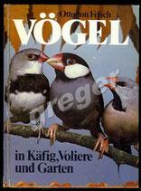 Vögel von Otto von Frisch