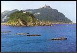 Ak San Sebastian, Boat race    58/7
