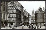 AK Strasbourg Place de La Cathedrale   45/49