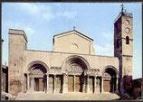 AK St.Gilles-du-Gard Facade de l'Eglise     s/12