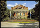 AK Bayreuth, Richard-Wagner-Festspielhaus    71/16