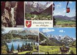 AK Oberstdorf, Mehrbild    68/8