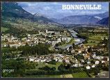 AK Bonneville. Vue génerale aérienne    59m
