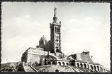 AK Marseille, Notre-Dame de la Garde   30/50