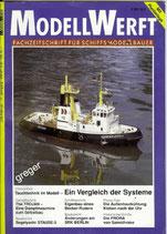 Modellwerft 2/93 a