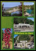 AK Mehrbildkarte, Rübeland im Harz      72/22