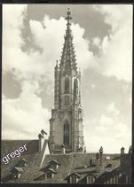 Foto vom Berner Münster    z40