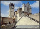 AK Assisi, Basilika St. Franziskus   47/2
