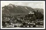 AK Deutsches Reich Salzburg Panorama 10/28