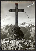 AK Gipfelkreuz am Jenner   39/28