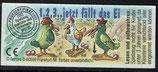 1, 2, 3, jetzt fällt das Ei  von 1996 - Tukan Charlotte   Nr. 661 252 - 1x