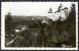 AK Bran mit Burg    43/48