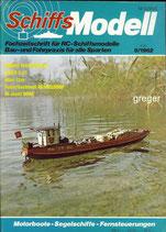 Schiffsmodell 5/82 c