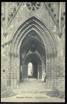 AK Kloster Chorin, Hauptportal    63/38