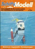 Schiffsmodell 5/88   abl