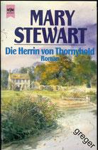 TB  Die Herrin von Thornyhold von Stewart, Mary