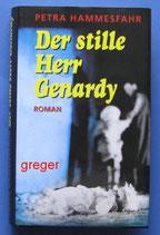 Der stille Herr Genardy von Hammesfahr, Petra