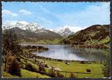 AK Bergstadt Zell am See gegen Kitzsteinhorn   28/32