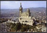AK Marseille La Basilique de Notre-Dame    t 3
