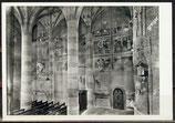 AK Kloster St. Johann Müstair, Fresken    56/37