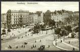 AK Hamburg Steintorplatz    44/35