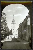 AK Hódmezővásárhely Kirche    u 31