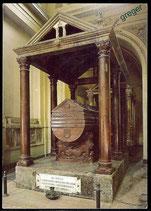 AK Palermo Italien, Kathedrale Grab Kaiser Friedrich II    62/22