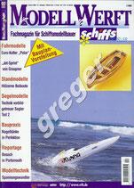 Modellwerft 2/2000 d