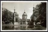 AK Schwetzingen, Deutschlands schönster Schlossgarten, die Moschee   31/47