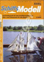 Schiffsmodell 7/96 b