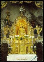 AK Eisenstadt, Haydnkirche Gnadenaltar   63/8