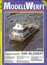 Modellwerft 7/92 a