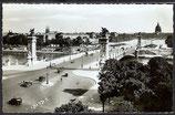 AK Paris, Le Pont Alexandre llI   40/10