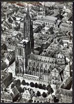 AK Strasbourg, Cathédrale    s/14