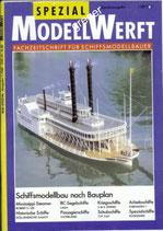 Modellwerft  Spezial 1/89