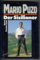 Der Sizilianer von Puzo, Mario