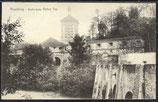 AK Augsburg Partie beim Roten Tor 1907   21/38