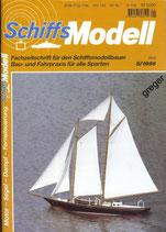 Schiffsmodell 5/96 a