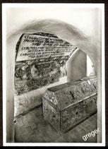 Itzehoe, Grabgewölbe der St. Laurentiikirche    74/22