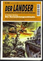 Der Landser Nr. 2559