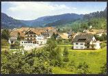AK Gernsbach Lautenbach Gasthaus Lautenfelsen   18/15
