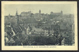 AK Deutsches Reich v. 1924 Nürnberg v. d. Lorenzkirche gesehen    3/30
