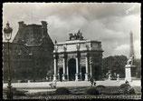 AK Paris, L'Arc de Triomphe du Carrousel    81-l
