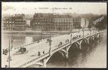 AK Bayonne, Le Pont sur l'Adour   45/31