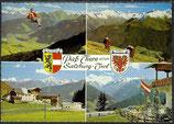 AK Paß Thurn  Salzburg-Tirol, Mehrbild  27/22