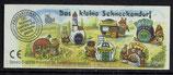 Das Kleine Schneckendorf von 1997  - Tankstelle    641 294 - 1x