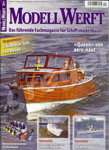 Modellwerft 4/010