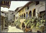 AK Caslano il Ticino pittoresco    z9