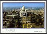 AK Paris Basilique du Sacré-Cœr de Montmatre    t 17